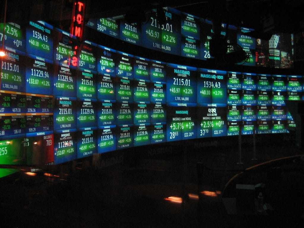how much money do you need to start trading